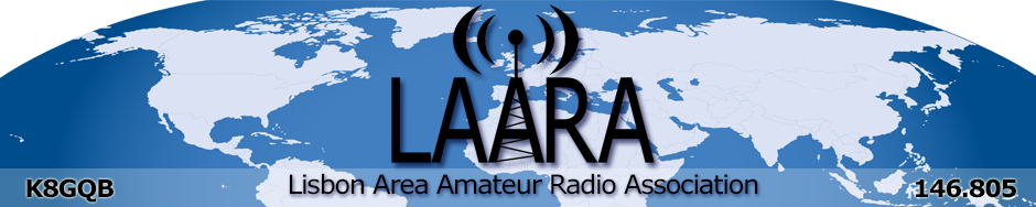 Lisbon Area Amateur Radio Association